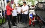 Erick Thohir Ganti Dewan Komisaris PT Pertamina