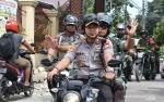 Polri-TNI Patroli Bersama Ciptakan Situasi Kondusif Jelang Natal