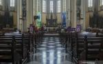 Gereja Katedral Jakarta Gelar Tiga Misa pada Malam Natal