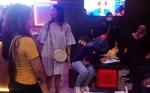 Puluhan Pengunjung THM di Palangka Raya Dipaksa Kencing