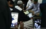Anak Korban Bus Sriwijaya Menikah di Depan Jenazah Ayahnya