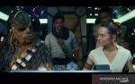 Disney Potong Adegan Ciuman Star Wars di Singapura