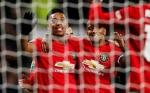Lumat Watford, Manchester United Dekati Zona Liga Champions