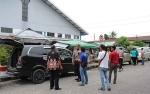 Mobil Taksi di Sukamara Dinyatakan Layak untuk Angkut Penumpang
