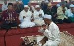Masjid Agung Al Mukarram Amanah Kapuas Gelar Salat Gerhana Matahari
