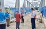 2020, Jembatan Penyeberangan Muara Teweh - Jingah Fungsional