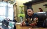 Wakil Ketua DPRD Ingatkan Proyek Jangan Selalu Dikebut Akhir Tahun