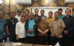 Pemkab Kobar Gelar Rapat Koordinasi Bersama Pelindo, Ini yang Dibahas