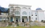 Pembangunan Islamic Center Ditargetkan Rampung Awal 2020