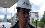 Pertamina Pelototi Pasokan BBM di SPBU Trans Jawa