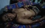Pelaku Pembacokan di Tumbang Mahup Katingan Hulu Masih Dikejar