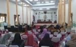 DPRD Sukamara Tutup Masa Sidang Tahun 2019