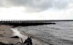 Masyarakat Pantai Lunci Harapkan Perbaikan Jalan dan Jembatan