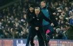 Ancelotti Menangi Debut Everton dengan Tundukkan Burnley 1-0