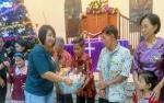 Anggota DPRD Gunung Mas Imbau Masyarakat Jalin Kebersamaan Jelang Tahun Baru