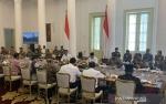 Presiden Minta Regulasi Turunan Omnibus Law Disusun Bersamaan