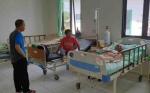 Bupati Seruyan Tinjau Ruang Perawatan RSUD Kuala Pembuang