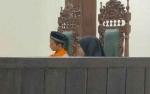 Dua Kurir Sabu yang Diciduk di Kamar Hotel Divonis 4 Tahun Penjara