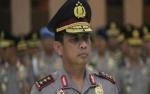 Wakapolri Gatot Eddy Resmi Sandang Bintang 3