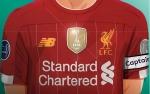 Liverpool Kenakan Emblem Juara Dunia Kala Menjamu Wolverhampton