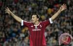 Zlatan Ibrahimovic Resmi Kembali ke Milan