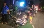 Polisi: Apotek Senopati Sudah Berulang Kali Ditabrak Mobil