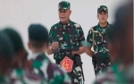 TNI Tegaskan Calon Perwira Bebas KKN