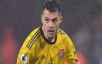 Xhaka Bakal Tinggalkan Arsenal Januari 2020