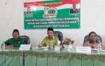 Wakil Bupati Barito Timur Buka Pendidikan Politik PPP