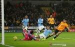 Jungkalkan Man City, Jimenez Yakin Wolves Bisa Sulitkan Liverpool