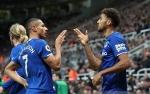 Bulan Madu Ancelotti Berlanjut, Everton Bawa Tiga Poin dari Newcastle