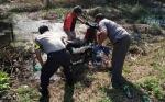 Dua Sepeda Motor Kecelakaan di Kapuas, Pengendara di Bawah Umur Luka-luka
