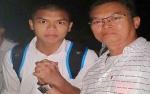 Anak Wartawan Ini Lulus Masuk Perwira Prajurit Karier TNI
