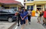 2 Pelaku Pencabulan Bocah 8 Mengaku Begini Kepada Polisi...