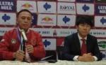 Latih Timnas, Shin Tae-yong Perkenalan dengan Bahasa Indonesia