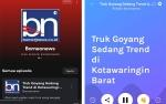 EPISODE 3 - Truk Goyang Sedang Trend di Kotawaringin Barat