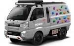Daihatsu Hijet akan Bangkit Lagi, Desain Mungil Nan Serbaguna