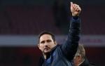 Tekuk Arsenal, Lampard Sebut Kebangkitan Chelsea Didasari Semangat