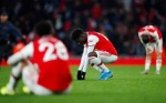 Menjamu Chelsea, Arsenal Kalah di Kandang Sendiri