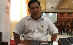 Anggota DPRD Kapuas Prihatin Musibah Kebakaran di Mantangai, Ini Harapannya Kepada Instansi Terkait