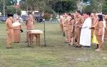 Wali Kota Lantik 700 Lebih Pejabat Eselon III dan IV