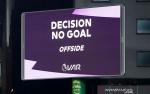 VAR Bermuka Dua Bantu Liverpool Kalahkan Wolverhampton