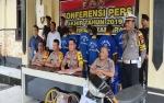 Narkoba dan Curas Jadi Kasus Menonjol Selama 2019 di Sukamara