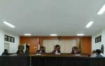 Direktur PT Borneo Sawit Perdana Digugat, yang Datang Humasnya, Ditanya Hakim Kebingungan