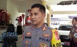 Kapolres Barito Timur Sampaikan Imbauan untuk Malam Perayaan Tahun Baru