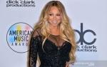 Mariah Carey Jadi Musikus Pertama Puncaki Hot 100 Selama 4 Dekade