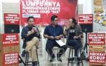 Pegiat Antikorupsi Berharap Jokowi Batal Meneken Perpres KPK