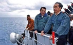 Luhut Pandjaitan: Cina Boleh Ambil Ikan di Natuna, Asal...