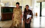 Bupati Barito Utara: Kepala Perangkat Daerah dan Camat Diminta Awasi Target Pendapatan