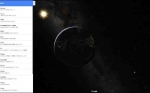 Cara Melihat Planet dengan Google Maps